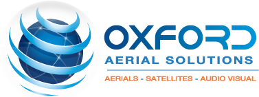 Oxford Aerial Solutions